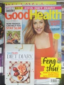 Good health article Feb 2015