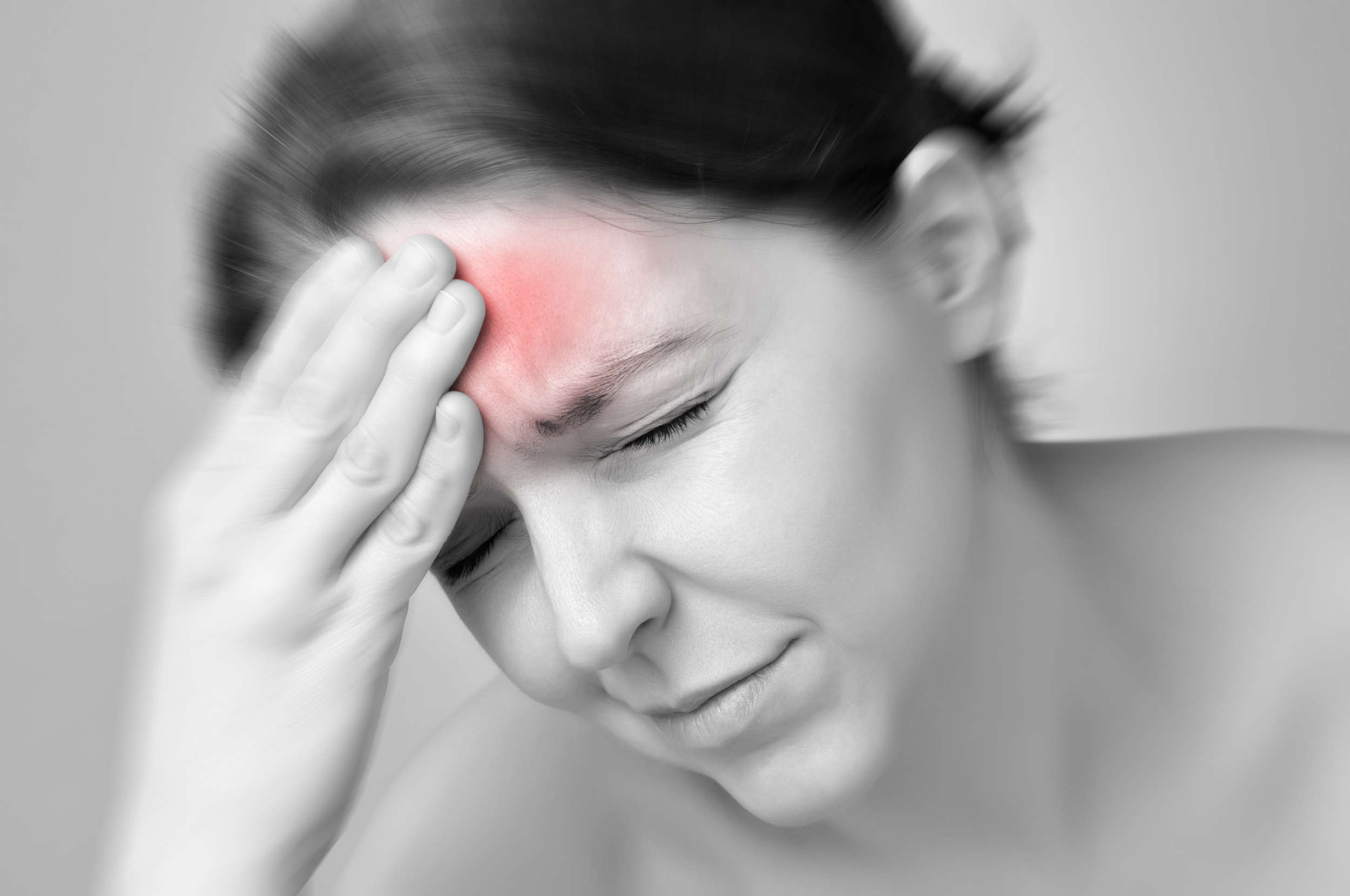 Treatment: Ear, Nose and Throat specialists: Headache