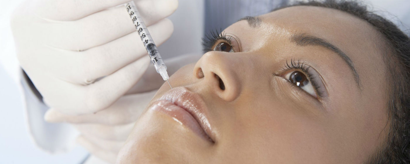 study botox provides modest relief from migraines
